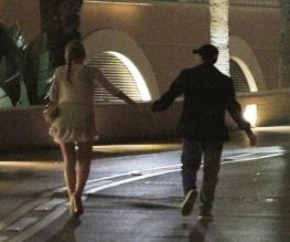 Blake Lively and Leonardo Di Caprio are a couple