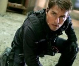 Mission: Impossible Trailer Leaked