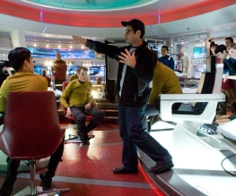 Star Trek 2 may not make its release date