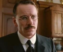 First trailer for A Dangerous Method now online