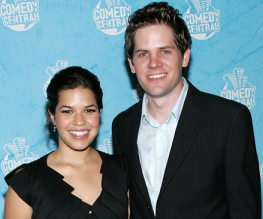 Ugly Betty Ties The Knot!