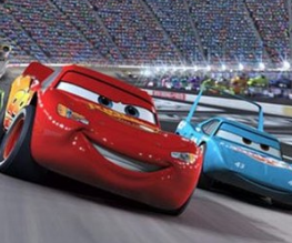 'Cars 2' gets thrown on the scrapheap