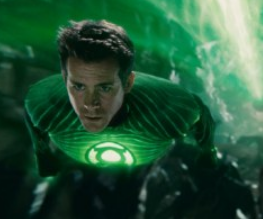 Green Lantern sequel on the way