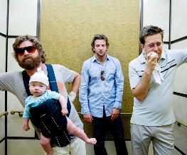 The Hangover 3. It's happening