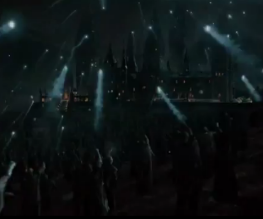The final Harry Potter trailer is the best thing that's ever happened