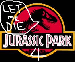Jurassic Park 4? Really?