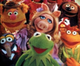 Full trailer for the Muppet movie now online!