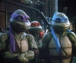 Teenage Mutant Ninja Turtles to get a reboot