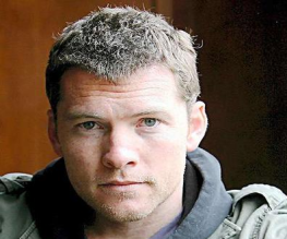 Sam Worthington heads back to space