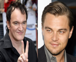 DiCaprio to appear in Tarantino's Django Unchained?