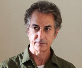 David Strathairn joins the cast of Lincoln!