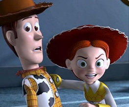 TOY. STORY. FOUR.