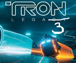 Tron 3 gets a writer