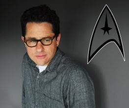 J.J. Abrams is nearly maybe definitely making Star Trek 2
