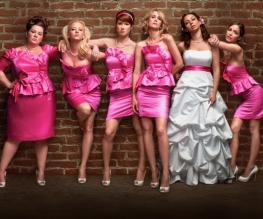 Bridesmaids takes box office by storm
