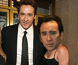 John Cusack and Nicolas Cage in talks for The Frozen Ground