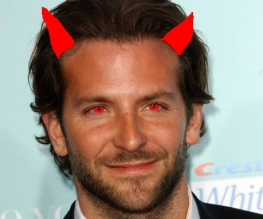 Bradley Cooper to play Satan in Paradise Lost