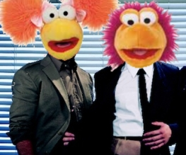 Scissor Sisters to score new Fraggle Rock movie?