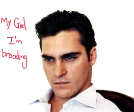 Joaquin Phoenix joins new Kaufman / Jonze project