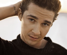 Shia LaBeouf joins Robert Redford in The Company You Keep