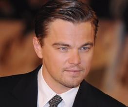 Leonardo DiCaprio in Django Unchained?