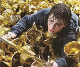 Gringotts overflows as Harry Potter rakes in the Galleons