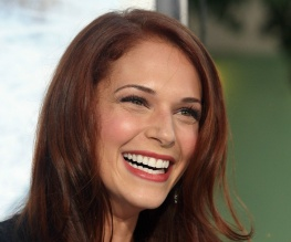 Amanda Righetti cast in The Avengers?