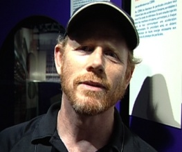 Ron Howard won't direct The Lost Symbol