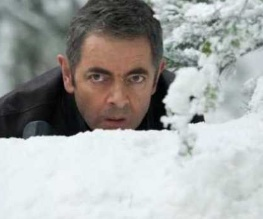 New Johnny English Reborn trailer released