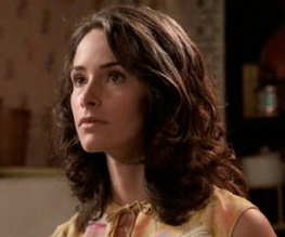 Abigail Spencer heads from Madison to Oz
