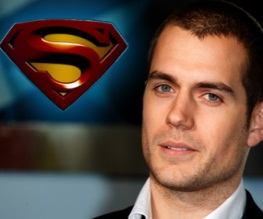 The Man of Steel flies into 2013