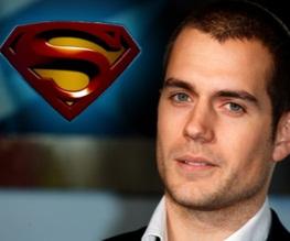 The Man of Steel flies into 2013