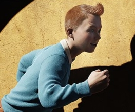 New Tintin trailer released!!!
