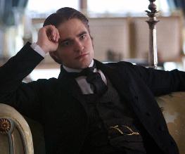 First trailer for Robert Pattinson-fest Bel Ami