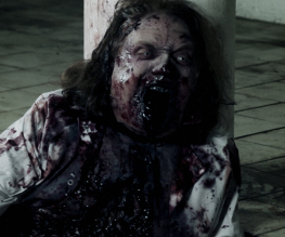 Eaters: Rise Of The Dead