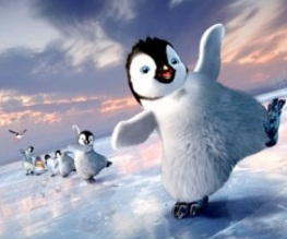 New Happy Feet Two Trailer Released