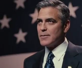 First trailer for Clooney's The Ides Of March
