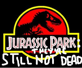 Jurassic Park 4 confirmed