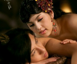 BBFC requests cuts to 3D Sex And Zen: Extreme Ecstasy