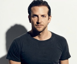 Bradley Cooper flies the Crow's nest