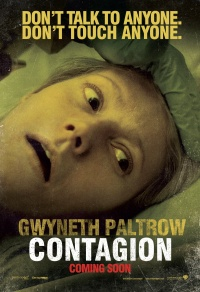 Contagion character posters released