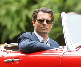 New Trailer Released For The Rum Diary