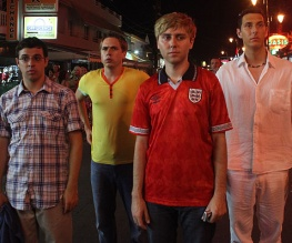 Inbetweeners Movie claims highest ever UK comedy opening