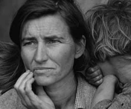 David Fincher working on Dorothea Lange biopic