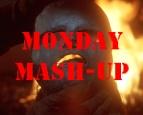 Monday Mash-Up – Superherorgy #1!