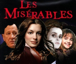 Will Anne Hathaway join the cast of Les Mis?