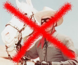 Disney's Lone Ranger reboot suffers a lack of Silver