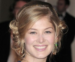 Rosamund Pike inexplicably joins One Shot