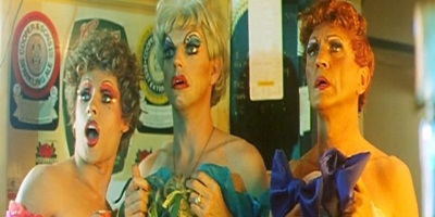 Our Top 10 Cross-Dressing Movies: A Gaga Tribute