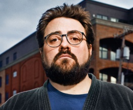 Kevin Smith's Hit Somebody to be two films